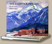 The Painter's Process by William F. Reese